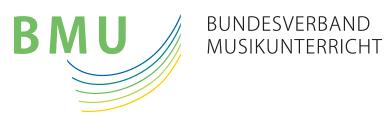 Logo vom Bundesverband Musikkongress